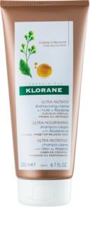 Klorane Crambe d'Abyssinie hydratační šampon