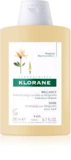 Klorane Magnolia Shampoo  voor Glans