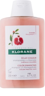 Klorane Pomegranate Shampoo For Colored Hair
