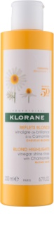 Klorane Camomille Cure For Blonde Hair