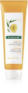 Klorane Mango crema senza risciacquo nutriente e idratante