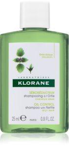 Klorane Nettle Shampoo For Oily Hair