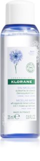Klorane Cornflower Make - Up Removing Water
