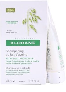 Klorane Oat Milk coffret III.