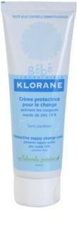 Klorane Bébé Diaper Rash Cream