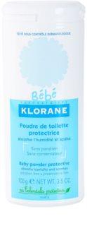 Klorane Bébé Baby Powder Paraben-Free