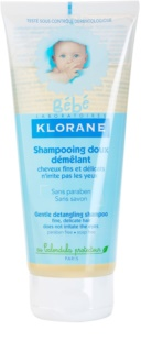 Klorane Bébé Shampoo For Kids