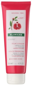 Klorane Grenade Leave - In Conditioner For Colored Hair