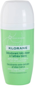 Klorane Hygiene et Soins du Corps Roll-On Deo