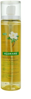 Klorane Magnolia spray para dar brillo