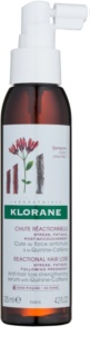 Klorane Quinine Cure to Treat Hair Loss