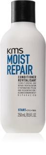 KMS California Moist Repair ενυδατικό μαλακτικό για ξηρά μαλλιά