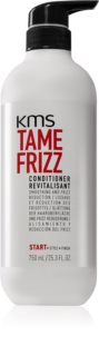 KMS California Tame Frizz λειαντικό μαλακτικό για ατίθασα και κρεπαρισμένα μαλλιά