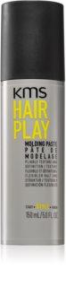 KMS California Hair Play στάλινγκ πάστα μοντελοποίησης