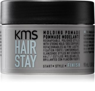 KMS California Hair Stay pommade cheveux fixation forte