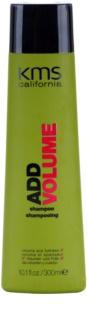 KMS California Add Volume szampon wzmacniający do zwiększenia objętości