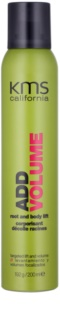 KMS California Add Volume Hair Lacquer For Volume