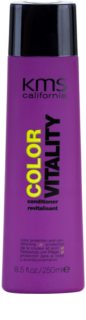 KMS California Color Vitality Conditioner For Colored Hair