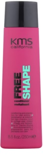 KMS California Free Shape Heat-Protecting Conditioner