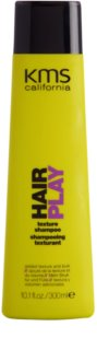 KMS California Hair Play Shampoo  voor Volume en Vorm