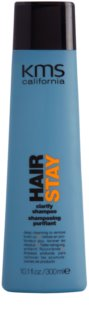 KMS California Hair Stay Purifying Shampoo