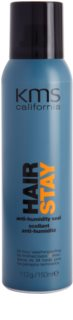KMS California Hair Stay Styling Spray Anti - Humidity