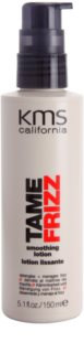 KMS California Tame Frizz Smoothing Milk For Easy Combing