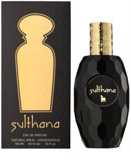 Kolmaz Sulthana Eau De Parfum pentru femei 100 ml