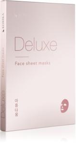 KORIKA Deluxe set cosmetice I.