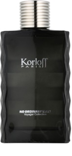 Korloff No Ordinary Man Eau de Parfum para homens 100 ml