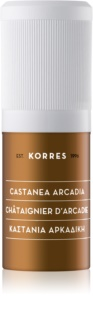 Korres Castanea Arcadia Anti-Wrinkle Firming Cream for Eye Area