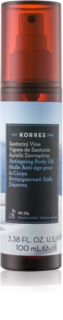 Korres Santorini Vine Dry Oil with Anti-Ageing Effect
