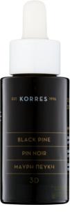 Korres Black Pine siero liftante rassodante
