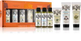 Korres Pure Greek Olive Gift Set  I.