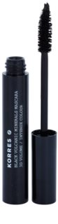 Korres Decorative Care Black Volcanic Minerals Volumen-Mascara