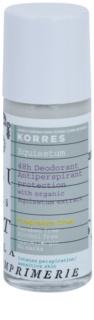 Korres Body Equisetum parfümfreier Deoroller 48 Std.