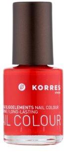 Korres Decorative Care Nail Colour Nail Polish