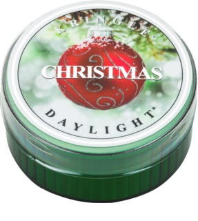 Kringle Candle Christmas čajová svíčka 35 g
