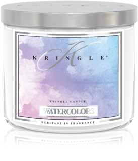 Kringle Candle Watercolors Duftkerze  411 g I.