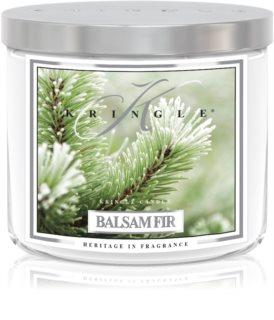 Kringle Candle Balsam Fir vonná svíčka 411 g I.
