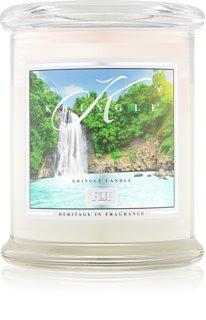 Kringle Candle Fiji αρωματικό κερί