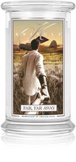 Kringle Candle Far, Far Away bougie parfumée 624 g
