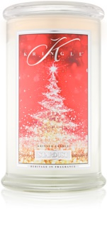 Kringle Candle Stardust vela perfumado 624 g