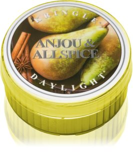 Kringle Candle Anjou & Allspice ρεσό