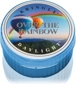 Kringle Candle Over the Rainbow Teelicht 42 g
