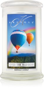 Kringle Candle Over the Rainbow vela perfumada  624 g