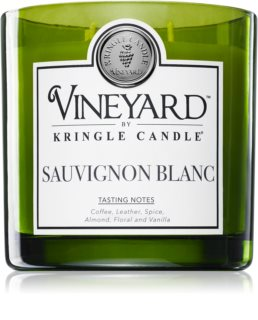 Kringle Candle Vineyard Sauvignon Blanc duftkerze