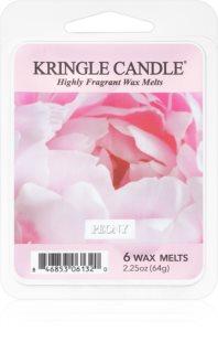 Kringle Candle Peony vosk do aromalampy