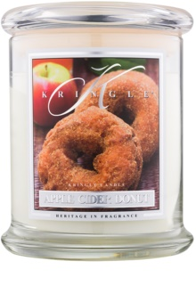 Kringle Candle Apple Cider Donut Scented Candle 411 g