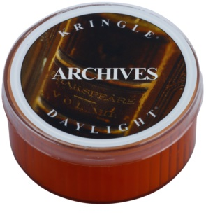 Kringle Candle Archives Tealight Candle 35 g